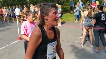 Chris and Kevin Truskey 5K, 10K, Run, Walk, Tuscarora State Park, Barnesville, 8-29-2015 (370)