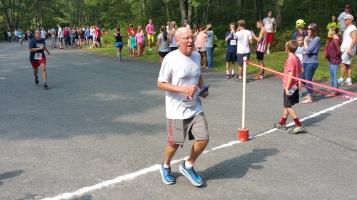 Chris and Kevin Truskey 5K, 10K, Run, Walk, Tuscarora State Park, Barnesville, 8-29-2015 (374)