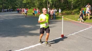 Chris and Kevin Truskey 5K, 10K, Run, Walk, Tuscarora State Park, Barnesville, 8-29-2015 (379)