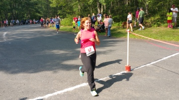 Chris and Kevin Truskey 5K, 10K, Run, Walk, Tuscarora State Park, Barnesville, 8-29-2015 (384)