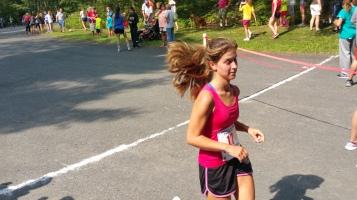 Chris and Kevin Truskey 5K, 10K, Run, Walk, Tuscarora State Park, Barnesville, 8-29-2015 (386)