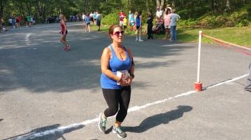 Chris and Kevin Truskey 5K, 10K, Run, Walk, Tuscarora State Park, Barnesville, 8-29-2015 (390)