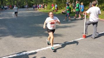 Chris and Kevin Truskey 5K, 10K, Run, Walk, Tuscarora State Park, Barnesville, 8-29-2015 (392)