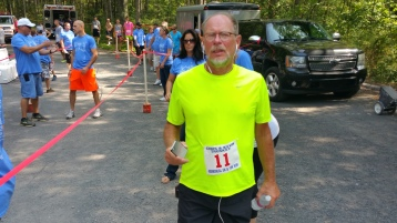 Chris and Kevin Truskey 5K, 10K, Run, Walk, Tuscarora State Park, Barnesville, 8-29-2015 (395)