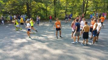 Chris and Kevin Truskey 5K, 10K, Run, Walk, Tuscarora State Park, Barnesville, 8-29-2015 (4)