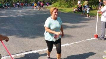 Chris and Kevin Truskey 5K, 10K, Run, Walk, Tuscarora State Park, Barnesville, 8-29-2015 (404)