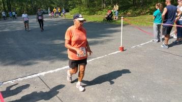 Chris and Kevin Truskey 5K, 10K, Run, Walk, Tuscarora State Park, Barnesville, 8-29-2015 (426)