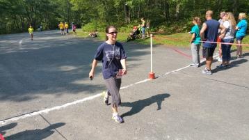 Chris and Kevin Truskey 5K, 10K, Run, Walk, Tuscarora State Park, Barnesville, 8-29-2015 (428)