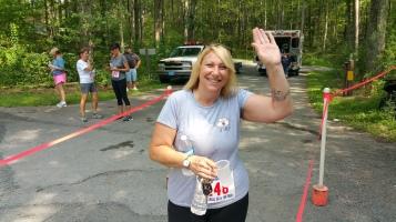 Chris and Kevin Truskey 5K, 10K, Run, Walk, Tuscarora State Park, Barnesville, 8-29-2015 (431)