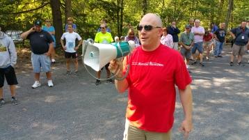 Chris and Kevin Truskey 5K, 10K, Run, Walk, Tuscarora State Park, Barnesville, 8-29-2015 (49)