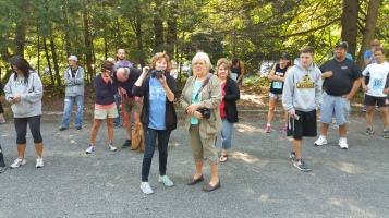 Chris and Kevin Truskey 5K, 10K, Run, Walk, Tuscarora State Park, Barnesville, 8-29-2015 (50)
