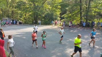Chris and Kevin Truskey 5K, 10K, Run, Walk, Tuscarora State Park, Barnesville, 8-29-2015 (70)