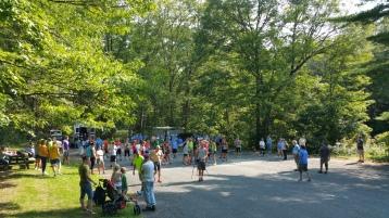 Chris and Kevin Truskey 5K, 10K, Run, Walk, Tuscarora State Park, Barnesville, 8-29-2015 (77)