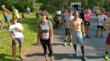 Chris and Kevin Truskey 5K, 10K, Run, Walk, Tuscarora State Park, Barnesville, 8-29-2015 (80)