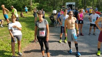 Chris and Kevin Truskey 5K, 10K, Run, Walk, Tuscarora State Park, Barnesville, 8-29-2015 (80)