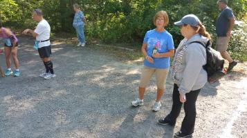 Chris and Kevin Truskey 5K, 10K, Run, Walk, Tuscarora State Park, Barnesville, 8-29-2015 (88)