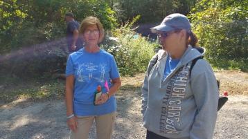 Chris and Kevin Truskey 5K, 10K, Run, Walk, Tuscarora State Park, Barnesville, 8-29-2015 (89)