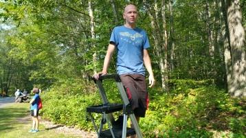 Chris and Kevin Truskey 5K, 10K, Run, Walk, Tuscarora State Park, Barnesville, 8-29-2015 (94)