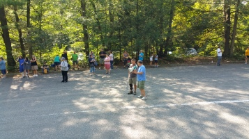 Chris and Kevin Truskey 5K, 10K, Run, Walk, Tuscarora State Park, Barnesville, 8-29-2015 (95)