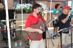 Community Block Party, West Snyder Avenue, Grace Community Church, Lansford (40)