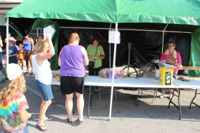 Community Block Party, West Snyder Avenue, Grace Community Church, Lansford (6)