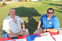Community Day, Schuylkill United Way, Barefield Complex, Pottsville, 8-14-2015 (111)
