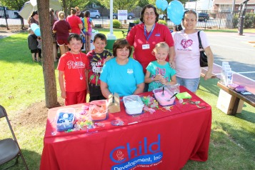 Community Day, Schuylkill United Way, Barefield Complex, Pottsville, 8-14-2015 (29)