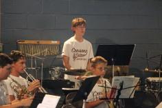 Cresona Band, and Junior Band perform, East End Playground, Tamaqua, 7-29-2015 (14)