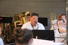 Cresona Band, and Junior Band perform, East End Playground, Tamaqua, 7-29-2015 (18)