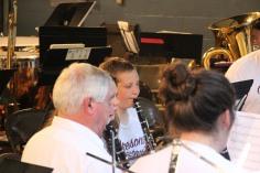 Cresona Band, and Junior Band perform, East End Playground, Tamaqua, 7-29-2015 (19)