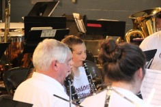 Cresona Band, and Junior Band perform, East End Playground, Tamaqua, 7-29-2015 (19)