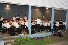 Cresona Band, and Junior Band perform, East End Playground, Tamaqua, 7-29-2015 (55)