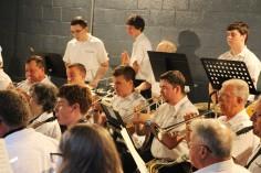 Cresona Band, and Junior Band perform, East End Playground, Tamaqua, 7-29-2015 (94)
