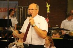 Cressona Band performs, Sheldon Shafer, Weatherwood, Weatherly, 7-27-2015 (52)