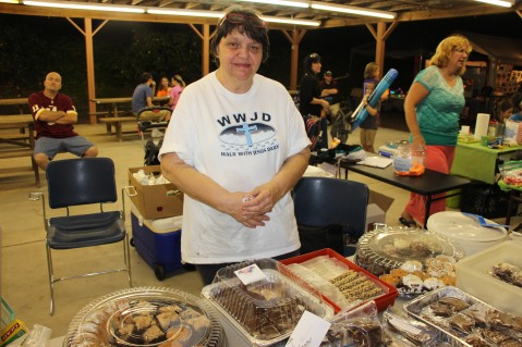 Day 1 of Nesquehoning Community Festival, Fire Company, Nesquehoning, 8-15-2015 (13)