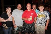 Day 1 of Nesquehoning Community Festival, Fire Company, Nesquehoning, 8-15-2015 (59)