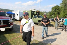 Day 3 of Search for Jesse Rex Farber, Sharp Mountain, Tamaqua, 8-15-2015 (58)