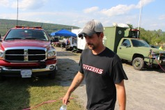 Day 3 of Search for Jesse Rex Farber, Sharp Mountain, Tamaqua, 8-15-2015 (59)
