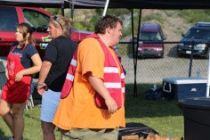 Day 3 of Search for Jesse Rex Farber, Sharp Mountain, Tamaqua, 8-15-2015 (73)