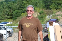 Day 3 of Search for Jesse Rex Farber, Sharp Mountain, Tamaqua, 8-15-2015 (79)