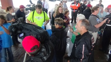 Dream Ride Stop, benefits Special Olympics, Hampton Inn, Hazleton, 8-20-2015 (131)