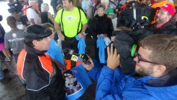 Dream Ride Stop, benefits Special Olympics, Hampton Inn, Hazleton, 8-20-2015 (134)