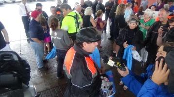 Dream Ride Stop, benefits Special Olympics, Hampton Inn, Hazleton, 8-20-2015 (135)