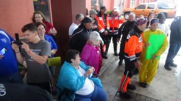 Dream Ride Stop, benefits Special Olympics, Hampton Inn, Hazleton, 8-20-2015 (145)