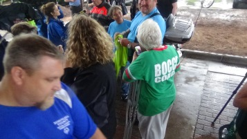 Dream Ride Stop, benefits Special Olympics, Hampton Inn, Hazleton, 8-20-2015 (154)