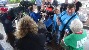 Dream Ride Stop, benefits Special Olympics, Hampton Inn, Hazleton, 8-20-2015 (155)