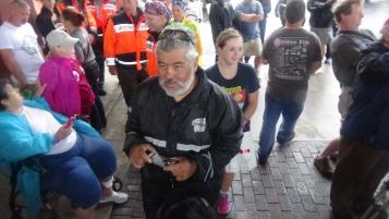 Dream Ride Stop, benefits Special Olympics, Hampton Inn, Hazleton, 8-20-2015 (156)