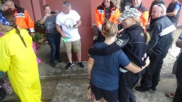 Dream Ride Stop, benefits Special Olympics, Hampton Inn, Hazleton, 8-20-2015 (166)