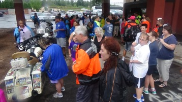 Dream Ride Stop, benefits Special Olympics, Hampton Inn, Hazleton, 8-20-2015 (185)
