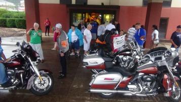 Dream Ride Stop, benefits Special Olympics, Hampton Inn, Hazleton, 8-20-2015 (218)